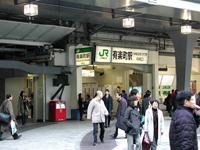 有楽町駅写真